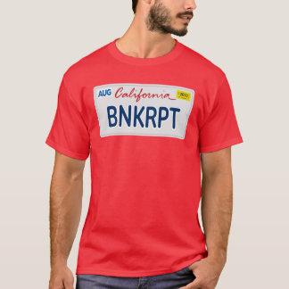 BNKRPT T-shirt