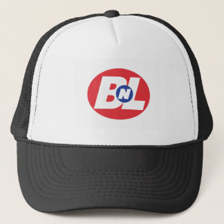BnL Truckers Hat