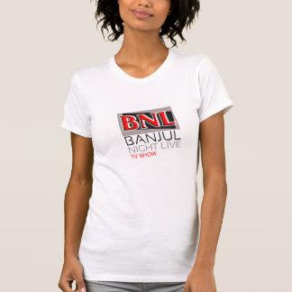 BNL Women T-shirt