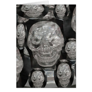 BNW Skull Master Scull Guru Cards