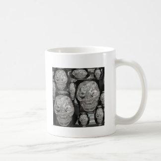 BNW Skull Master Scull Guru Coffee Mug