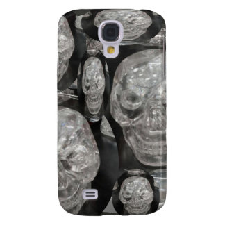 BNW Skull Master Scull Guru Galaxy S4 Cover