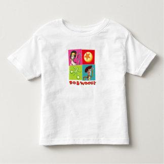 Bo and Woody Disney Shirt