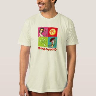 Bo and Woody Disney T Shirt