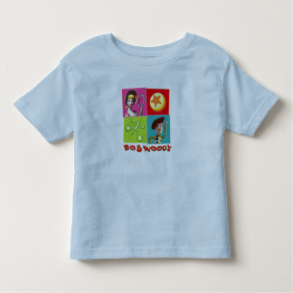Bo and Woody Disney Tee Shirt