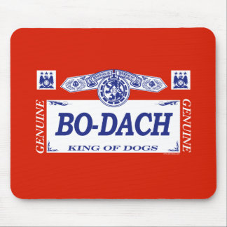 Bo-Dach Mouse Pads