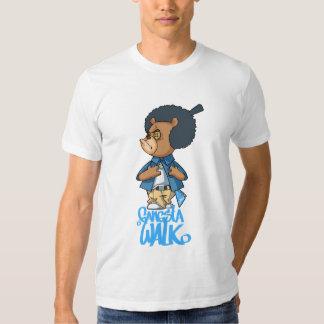 Bo G-Walk Tee Shirt