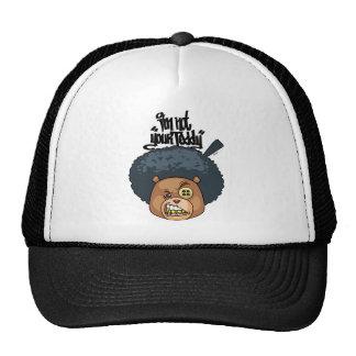 Bo Grillz Trucker Hat