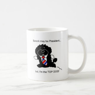 Bo is Top Dog Mug