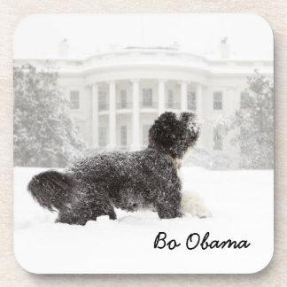 Bo Obama Beverage Coaster