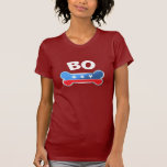 Bo Obama milkbone T-Shirt