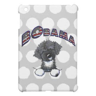 Bo Obama Portuguese Water Dog iPad Mini Cases