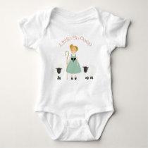 Bo Peep Baby Bodysuit