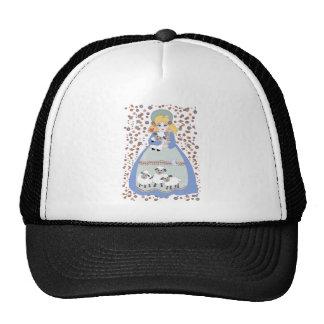 Bo Peep Trucker Hat