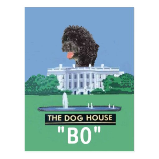 BO Postcard