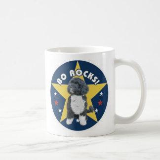 Bo Rocks! Coffee Mug
