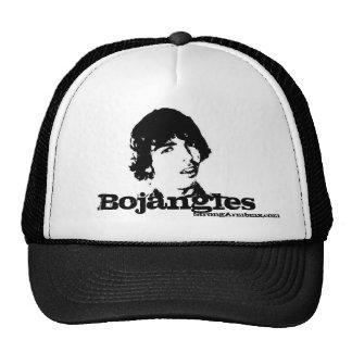 Bo Signature Mesh Hat
