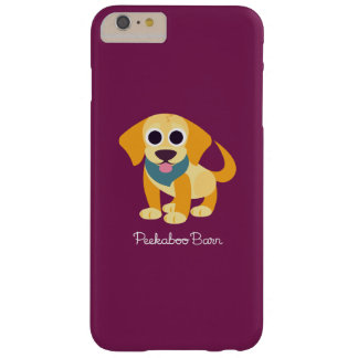 Bo the Dog Barely There iPhone 6 Plus Case