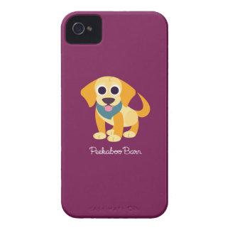 Bo the Dog iPhone 4 Case