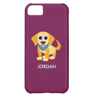 Bo the Dog iPhone 5C Cover