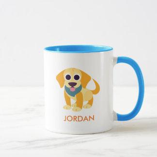 Bo the Dog Mug