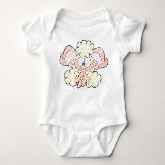 Bo the Lamb Baby Creeper