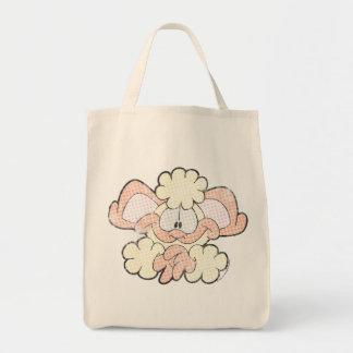 Bo the Lamb Tote Bag