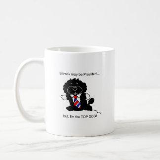Bo-Top Dog Mug