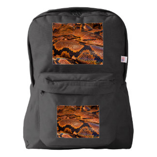 Boa Constrictor American Apparel™ Backpack