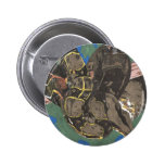 Boa Constrictor Buttons