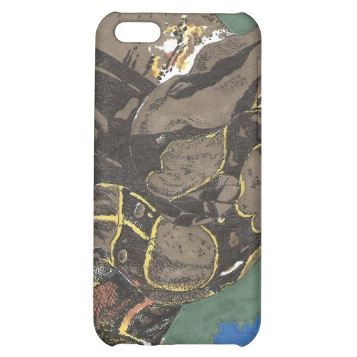 Boa Constrictor iPhone 5C Case