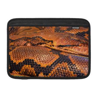 Boa Constrictor MacBook Sleeve