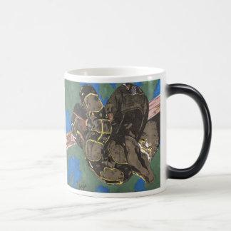 Boa Constrictor Magic Mug