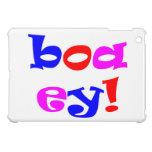 boa ey! iPad mini cover