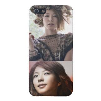 BoA Kwon iPhone 4 case