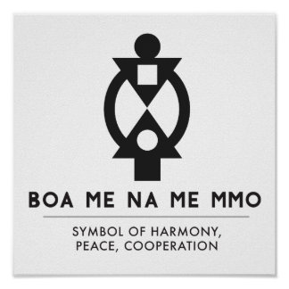 BOA ME NA ME MMO | Cooperation and Interdependence Poster