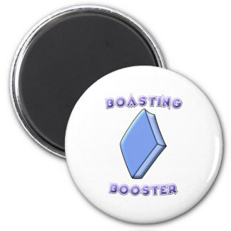 BoA Sting booster 2 Inch Round Magnet