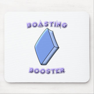 BoA Sting booster Mouse Pad