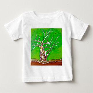 Boab Green T Shirt