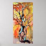 Boab Tree Sunshine Poster