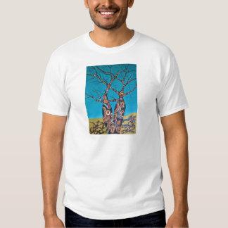 Boab Tree T Shirt