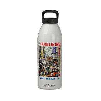 BOAC - Hong Kong Drinking Bottles