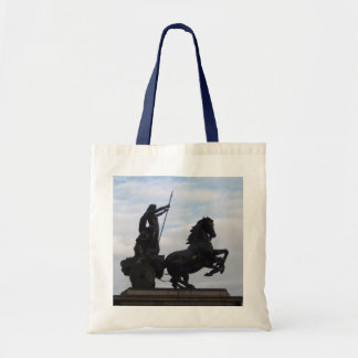 Boadicea Statue Bag