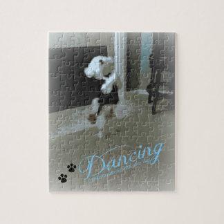 Boagie's Dancing Puzzle