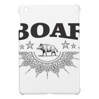 boar business yeah cover for the iPad mini