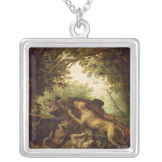Boar Hunt 1611 Necklaces