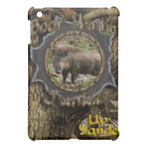 Boar Huntin' Junkie Cover For The iPad Mini
