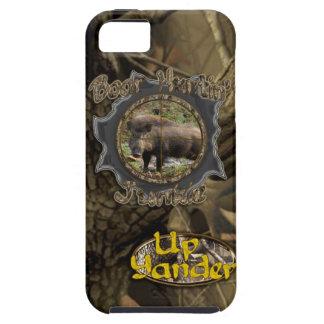 Boar Huntin' Junkie iPhone SE/5/5s Case
