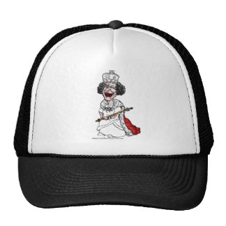 boar hunting -ugly stick promotion mesh hats