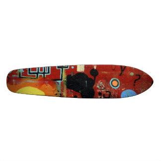 board3 skate board decks
